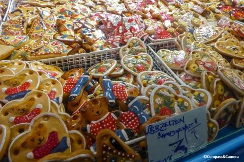 Nuremberg Christkindlesmarkt