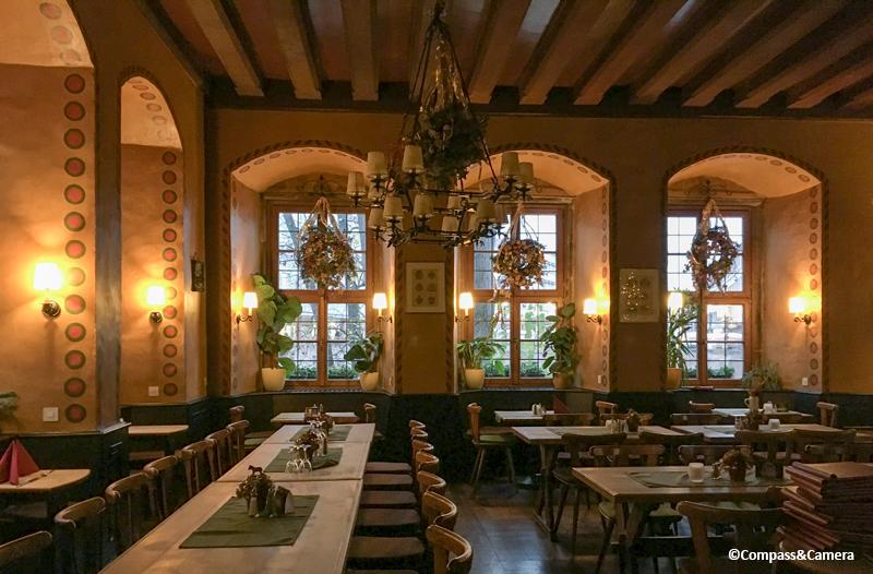 Heilig-Geist-Spital Restaurant
