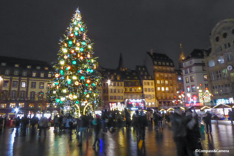 Strasbourg Holiday Market