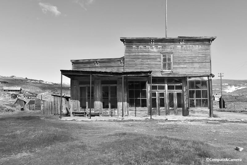 Wheaton & Luhrs Store
