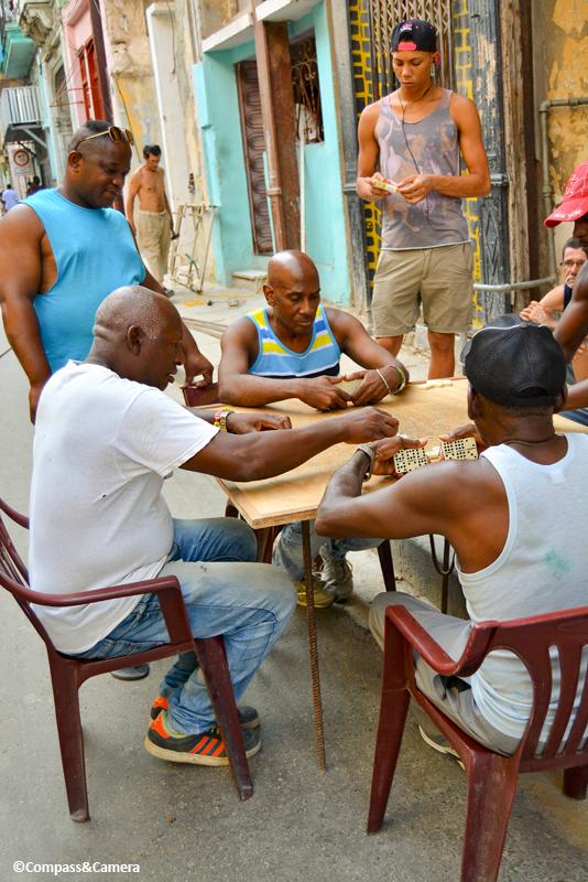 Spirit : Cuba