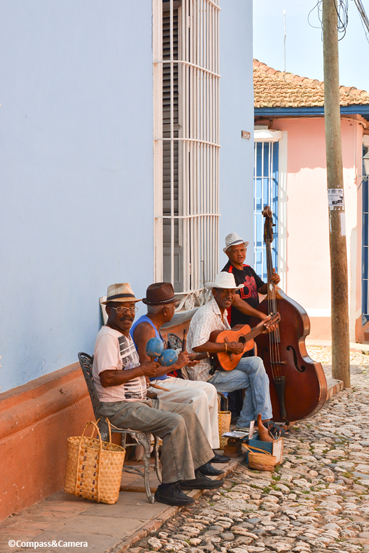 Harmony : Cuba