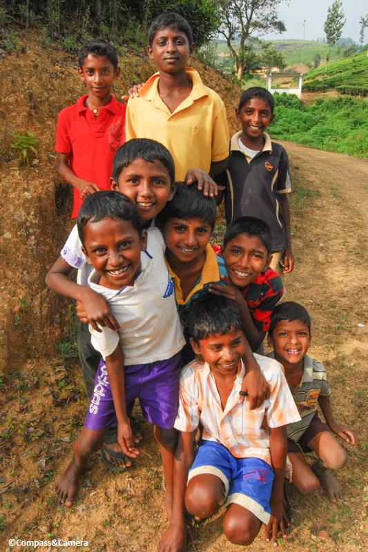 Joy : Sri Lanka