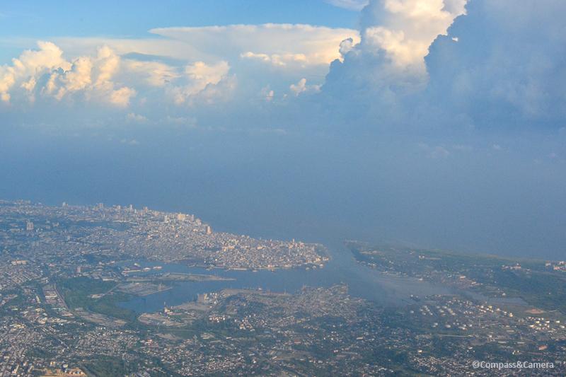 Above Havana