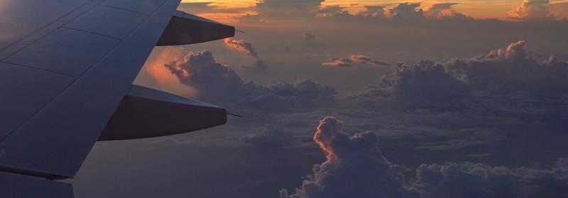 Above Thailand
