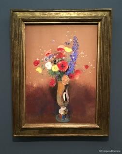 Musée D'Orsay Bouquet