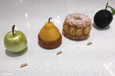 La Pâtisserie du Meurice par Cédric Grolet