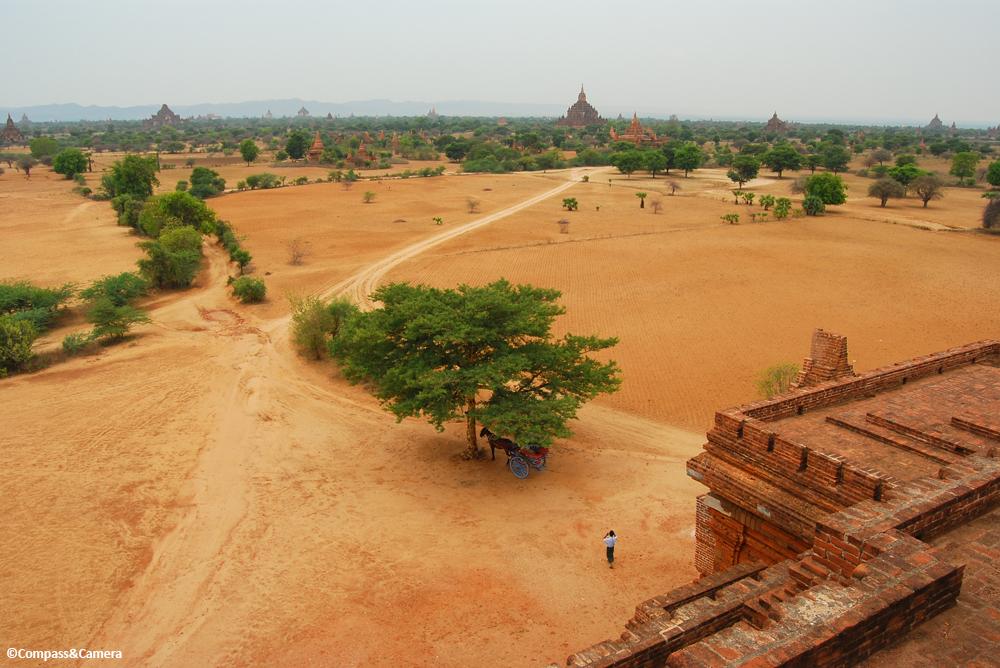 Pya-tha-da Pagoda