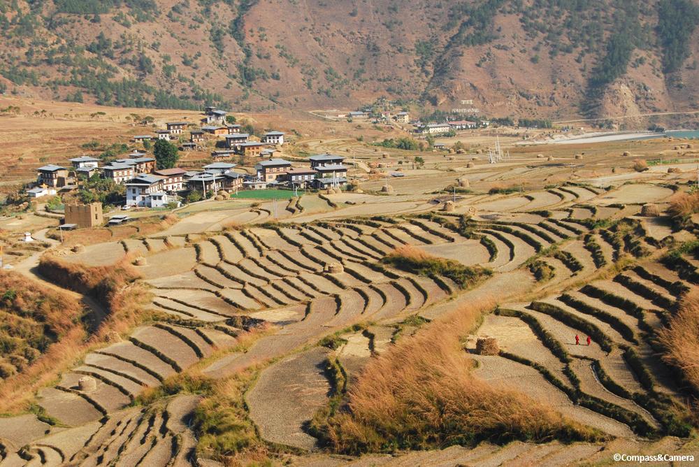 Teoprongchu, Bhutan
