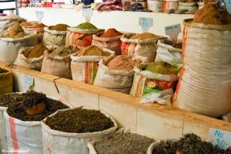 Flours & Spices