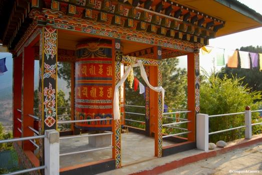 Meri Puensum Resort, Bhutan