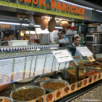Savory Moroccan delights