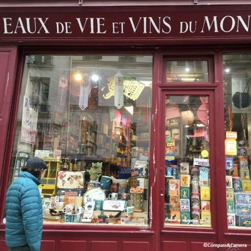 Water of Life & Wines of the World