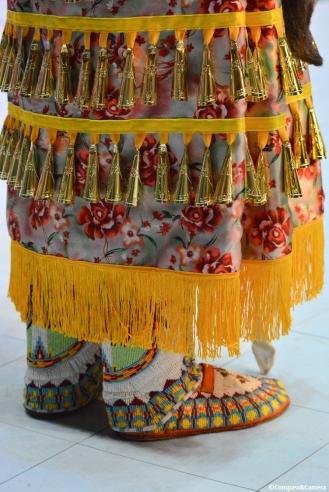Jingle Dance Dress
