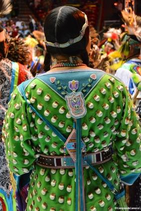 Southern Cloth Dance Dress