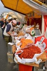 Tenjin-san Flea Market
