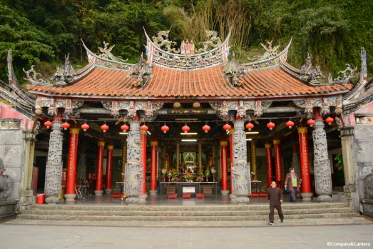 Shitoushan Quanhua Temple