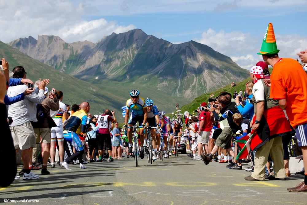 Tour de France, 2009