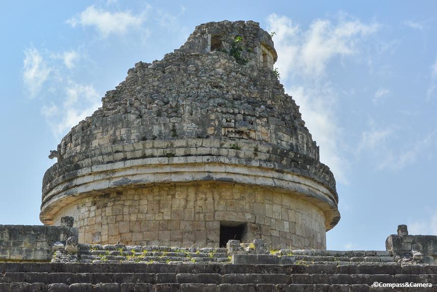 El Caracol, the Observatory
