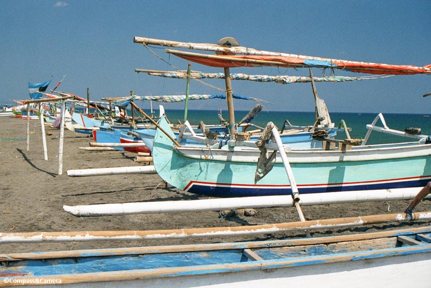 Lombok Boats