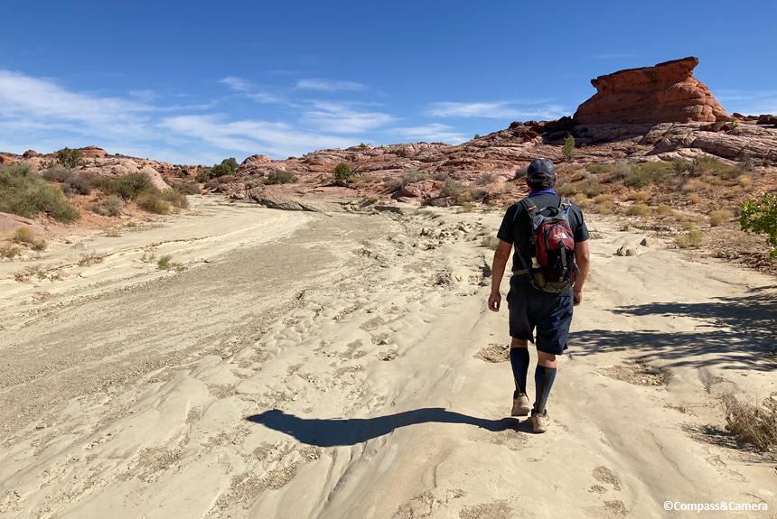 Dry Fork Riverbed