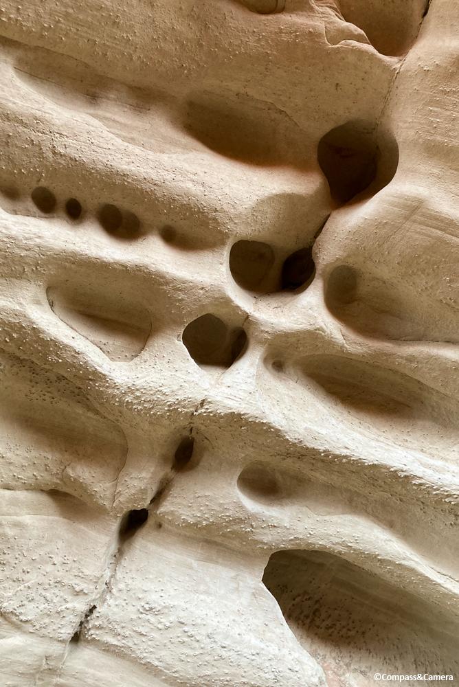 Canyon Texture