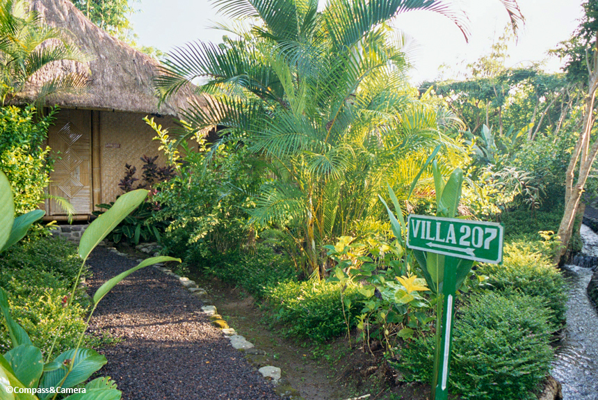 Villa 207