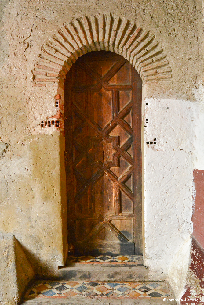 Imperfect in Tangier