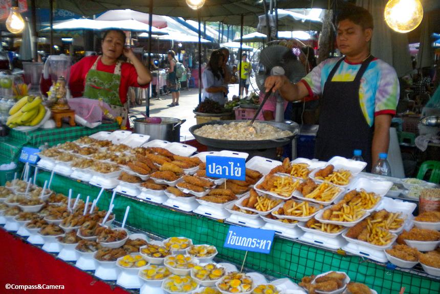 Bangkok buffet
