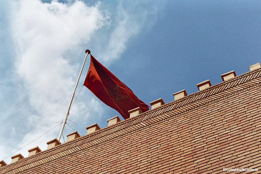 Marrakech, Morocco 2007