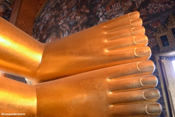 Temple of the Reclining Buddha