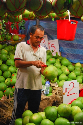 The Melon Man