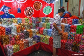 A million little candies